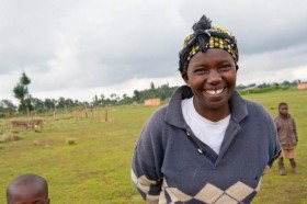 How Gladys fought and won land rights for her daughters in Kenya